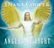 Angels of Light Double CD - Diana Cooper
